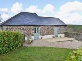 Beech Cottage, Saint Ewe