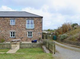 Hawthorn Cottage, Saint Ewe