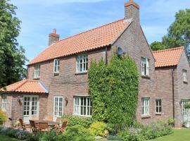 Chestnut Cottage, Ashby (рядом с городом Horncastle)