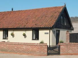 Oakleigh Grange Barn, Hardwick