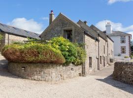 Stable Corner Cottage, Lustleigh