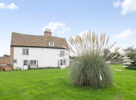 Dovercourt Hall Cottage, Parkeston