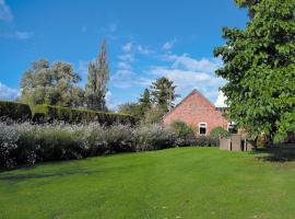 Queens Cottage, Long Marston (рядом с городом Quinton)