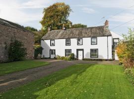Burrells Cottage, Colby