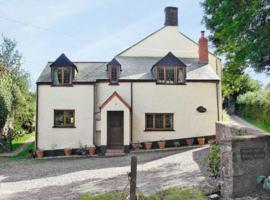 Denhill Cottage, Chipstable (рядом с городом Raddington)