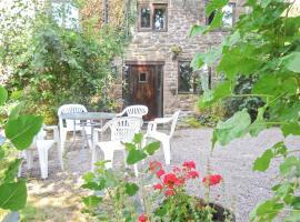 Glen Cottage, Marstow
