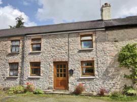 Wyrddol Cottage, Cynghordy