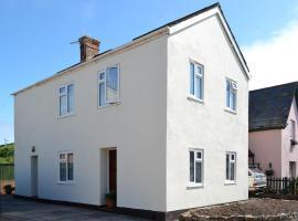 Harcombe Cottage, Seaton