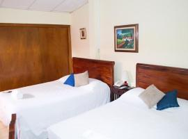 Hotel Estancia de Don Roberto, Matagalpa