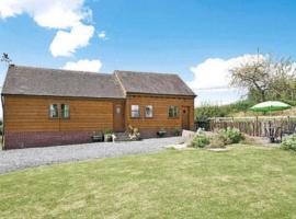 Pool Meadow Barn, Bosbury