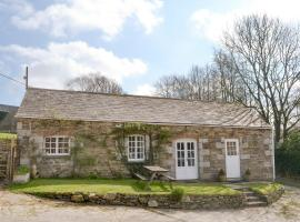 Damson Cottage, Withiel