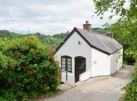 River Wye View Cottage, Whitchurch