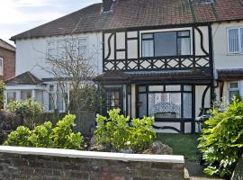 Tudor Cottage, Ainsdale (рядом с городом Formby)