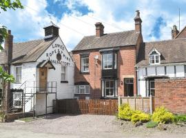 Ropeworks Cottage