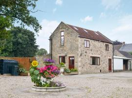 Roslyn Cottage, Hamsterley