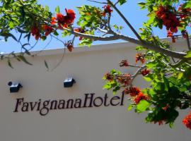 Favignana Hotel
