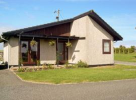 Seaside Retreat, Isle of Whithorn