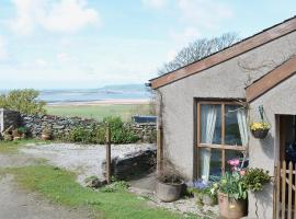 The Peat House, Askam in Furness