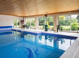 Willow Lodge, Bubwith (рядом с городом Skipwith)
