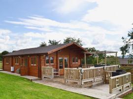 Hawthorn Lodge, Peopleton