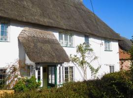 Cross Tree Cottage, Winterborne Stickland
