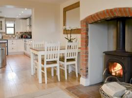 Blackthorn Cottage, Norton Disney