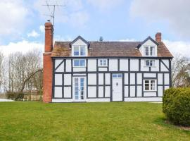 Homend Bank Cottage, Canon Frome
