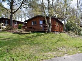 No 70 Warmwell Leisure Resort, Yellowham Wood