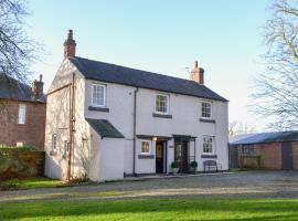The Coach House, Cumwhinton