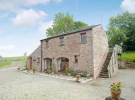 The Hay Loft, Great Asby