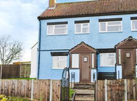 1 Church Hill Cottage, Billingford (Near North Elmham)