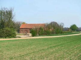 North Barn, Thursford (рядом с городом Hindringham)