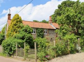 Blacksmiths Cottage, Stiffkey