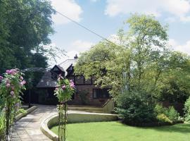 Lavender Cottage, Lower Swanwick