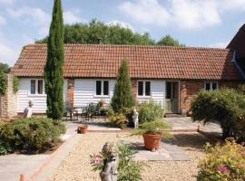 The Courtyard Cottage., Standlake