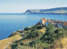Sharrowhead Cottage, Robin Hood's Bay