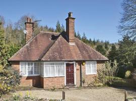 Thistlegate Lodge, Лайм-Реджис (рядом с городом Charmouth)