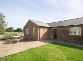 Watermill Cottage II, Tattenhall