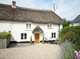 Thatch Cottage, Chittlehampton