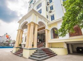 An Binh Super Hotel, Bắc Giang