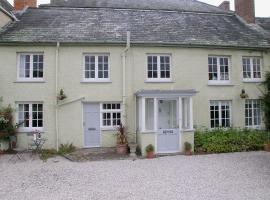 Church Stile Cottage, Exminster