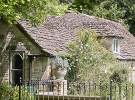 The Downs Barn Lodge, Nailsworth (рядом с городом Chalford)