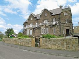 Prudhoe Mews, Alnmouth (рядом с городом High Buston)