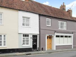 Chalk Cottage, Westbourne (рядом с городом Hambrook)
