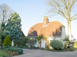 Sapperton Cottage, Peaslake (рядом с городом Albury)