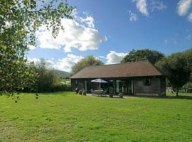 Rushfields Barn, Poynings