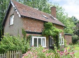 Wysteria Cottage, Pembury
