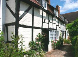 Rose Cottage, Stratford-upon-Avon