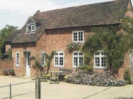The Coach House, Aston Cantlow