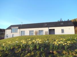 Corry House, Fiunary (рядом с городом Island of Mull)